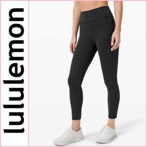 $FIRM$ NEW Lululemon Invigorate High Rise Tight